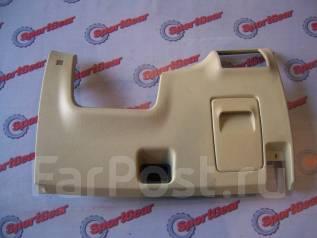 Панель рулевой колонки. Subaru Forester, SG5 Двигатели: EJ203, EJ205