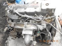 Шкив коленвала. Nissan Condor Nissan Atlas Двигатель FD42