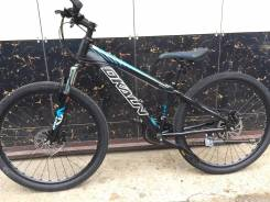 Горный велосипед складной ! Новый! Ю. Корейская технология про-ва