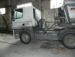DAF CF 85. Продам тягач DAF CF85.410, 12 900 куб. см., 26 000 кг.