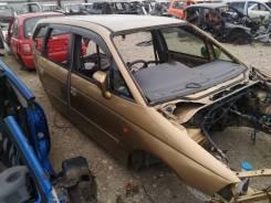 Honda Odyssey. RA8