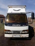 Isuzu Elf. Продается грузовик isuzu elf, 3 699 куб. см., 2 000 кг.