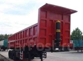Wanshida SDW 9325 XXY, 2011. Самосвальный полуприцеп 40 тонн Wanshida SDW 9325 XXY, 40 000 кг.