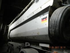 Langendorf. Продам самосвальный полуприцеп Langerdorf, 34 998кг.