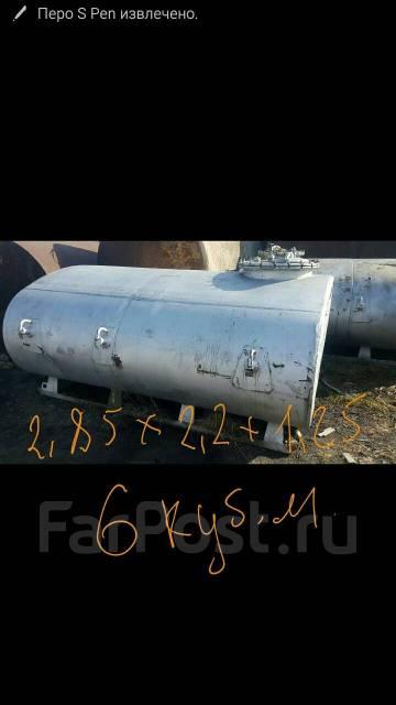 ЗИЛ 131. Автоцистерна 6000 Литров С , 6 000 куб. см., 6 100,00куб. м.
