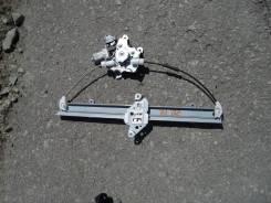 Стеклоподъемный механизм. Nissan Cube, Z12 Двигатель HR15DE