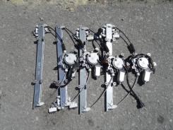 Стеклоподъемный механизм. Nissan Cube, BZ11 Двигатель CR14DE