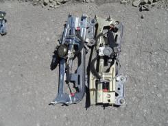 Стеклоподъемный механизм. Toyota Crown, GS141, JZS141, JZS143, JZS145 Двигатели: 1GFE, 1JZGE, 2JZGE