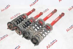 Амортизатор. Nissan Primera Nissan Skyline, ER33, ER34, HR34, ENR33, BNR34, HR33, ENR34, BCNR33, ECR33