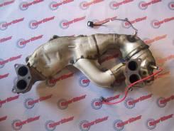 Коллектор выпускной. Subaru Forester, SG5 Двигатель EJ203