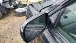 Зеркало заднего вида боковое. Subaru Forester, SG5 Двигатели: EJ202, EJ205
