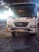 Daewoo Novus. Продаётся грузовик бортовой с манипулятором Dewoo novus., 7 640 куб. см., 9 000 кг.