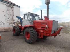ХТЗ Т-150. Родается трактор Т-150 1991г, 150,00л.с.