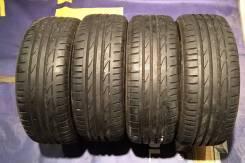 Bridgestone Potenza S001. Летние, 2013 год, износ: 5%, 4 шт