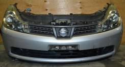 Ноускат. Nissan Wingroad, Y12