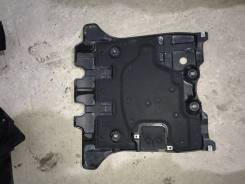 Защита двигателя. Lexus LX570