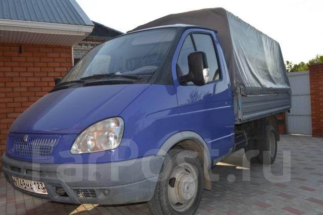ГАЗ 3302. Продам газ 3302, 2 500 куб. см., 1 500 кг.
