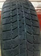 Bridgestone Blizzak WS-70. Зимние, без шипов, 2012 год, износ: 40%, 1 шт
