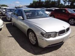 BMW 7-Series. WBAGN61040DP84514