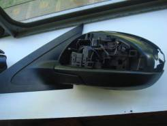 Зеркало заднего вида боковое. Mazda Mazda3, BL
