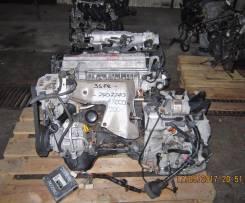 Двигатель в сборе. Toyota: Ipsum, Caldina, Carina, Corona Premio, Vista, Gaia, Camry Двигатель 3SFE
