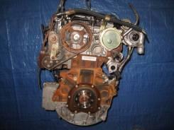 Контрактный двигатель Ford Mondeo 3 2.0 TD HJBB HJBA Форд Мондео 3