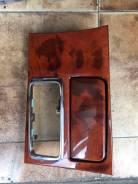 Консоль центральная. Toyota Celsior, UCF30, UCF31