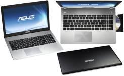 """Asus N56VB. 15.6"""", 2,3ГГц, ОЗУ 8192 МБ и больше, диск 1 000 Гб, WiFi, Bluetooth, аккумулятор на 4 ч."""