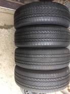 Bridgestone Dueler H/L. Летние, 2016 год, износ: 10%, 4 шт