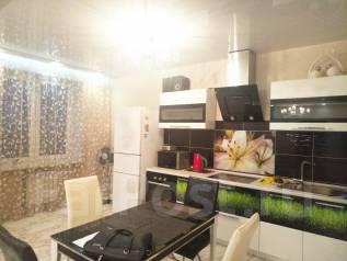 2-комнатная, улица Агеева 52. 7 ветров, ул. Агеева, агентство, 57 кв.м. Кухня