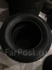 Dunlop Winter Maxx. Всесезонные, 2014 год, износ: 5%, 4 шт