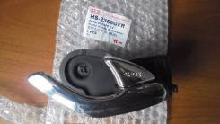 Ручка двери внутренняя. Mazda Tribute, EPFW, EPEW Двигатели: YF, AJ