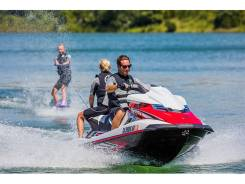 Yamaha FX HO Cruiser. 180,00л.с., Год: 2017 год. Под заказ