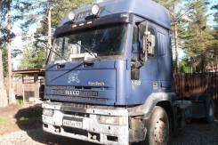 Iveco Eurotech. Продам седельный тягач Iveco EuroTech, 9 000 куб. см., 20 000 кг.