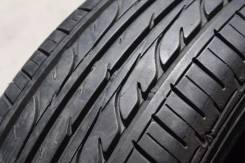 Dunlop Enasave EC202. Летние, 2014 год, износ: 5%, 2 шт