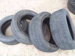 Bridgestone Blizzak Revo2. Зимние, без шипов, 2007 год, износ: 50%, 4 шт