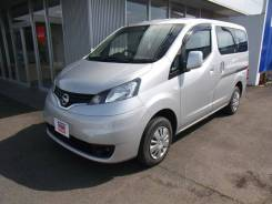 Nissan NV200. автомат, передний, 1.6, бензин, б/п. Под заказ