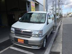 Nissan Caravan Elgrand. автомат, задний, 3.3, бензин, б/п, нет птс. Под заказ