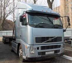 Volvo FH 12. Продам седельный тягач (924), 12 126 куб. см., 30 000 кг.