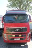 Volvo FH 12. (612), 13 000 куб. см., 22 000 кг.