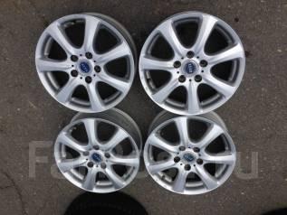 Bridgestone. 6.0x16, 5x114.30, ET47