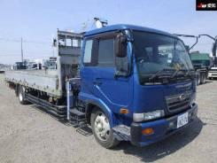Nissan Diesel Condor. Nissan Condor Diesel MD92, 9 200 куб. см., 8 000 кг. Под заказ