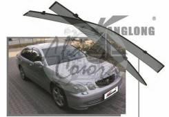 Ветровик на дверь. Lexus GS300, JZS160 Двигатель 2JZGE