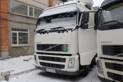 Volvo FH 12. (836), 13 000 куб. см., 22 000 кг.