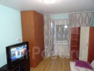 Комната, улица Крыгина 78. Эгершельд, частное лицо, 16 кв.м.