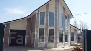 Продам коттедж на малой Хапсоли. Постовая 14, р-н Хапсоль, площадь дома 130 кв.м., скважина, электричество 15 кВт, отопление твердотопливное, от част...