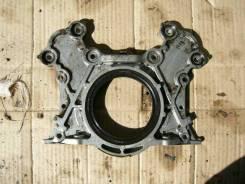 Крышка двигателя. Honda Accord Двигатель F18B