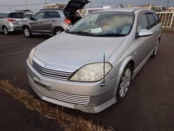 Nissan Primera. WTP12, QR20DE