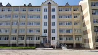 1-комнатная, улица Марины Расковой 30. Железнодорожный, агентство, 50 кв.м.
