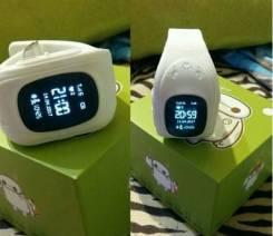 Часы детские baby watch